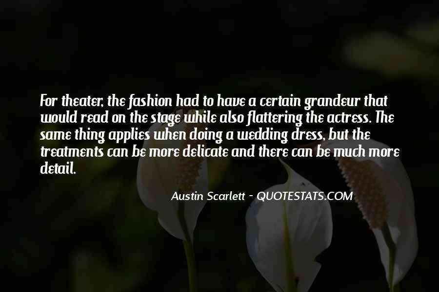 Wedding Detail Quotes #28745
