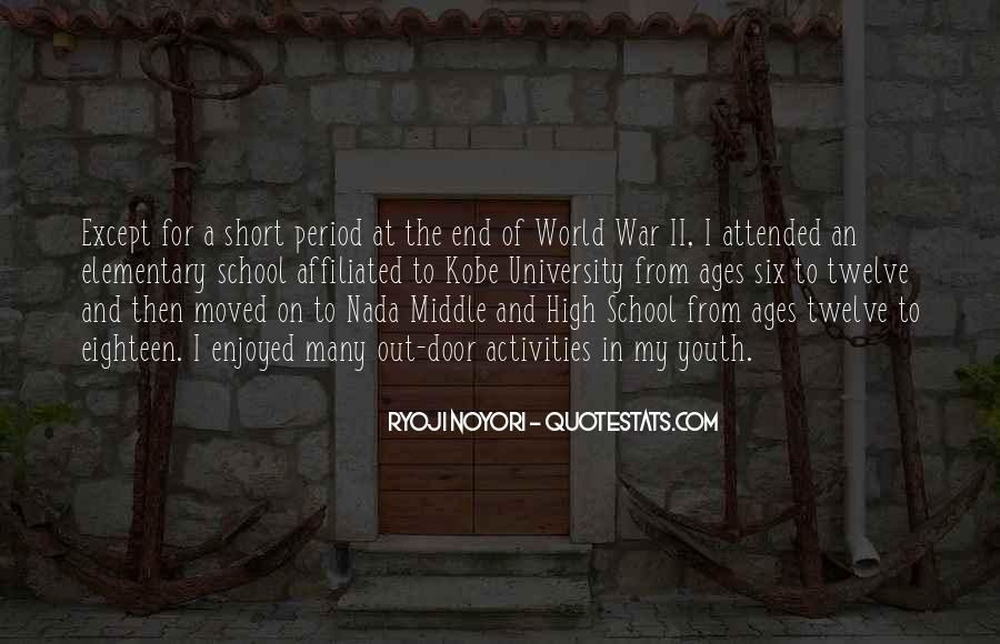 Quotes About Middle Ages #427949