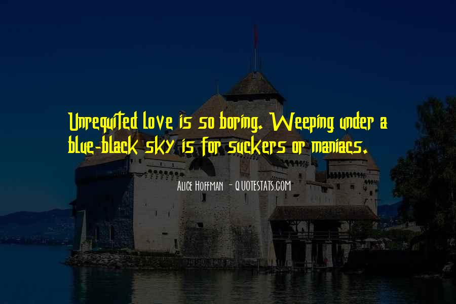 Weeping Love Quotes #1284201