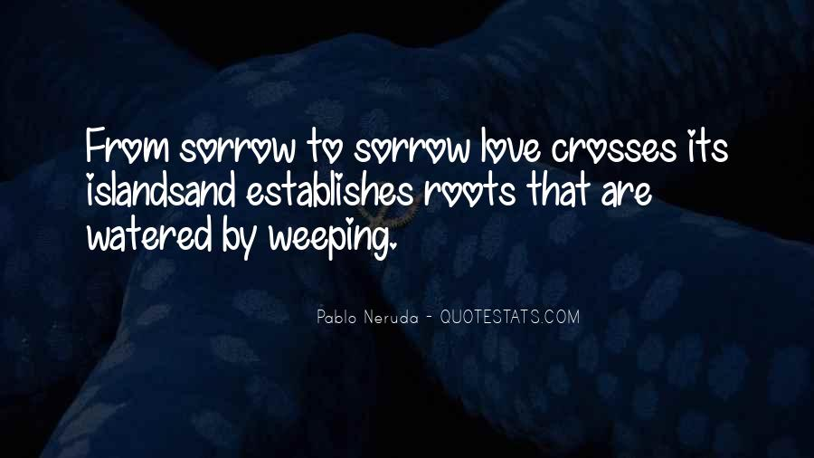Weeping Love Quotes #270788