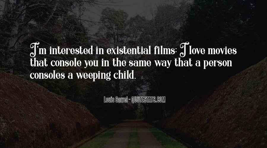 Weeping Love Quotes #373112