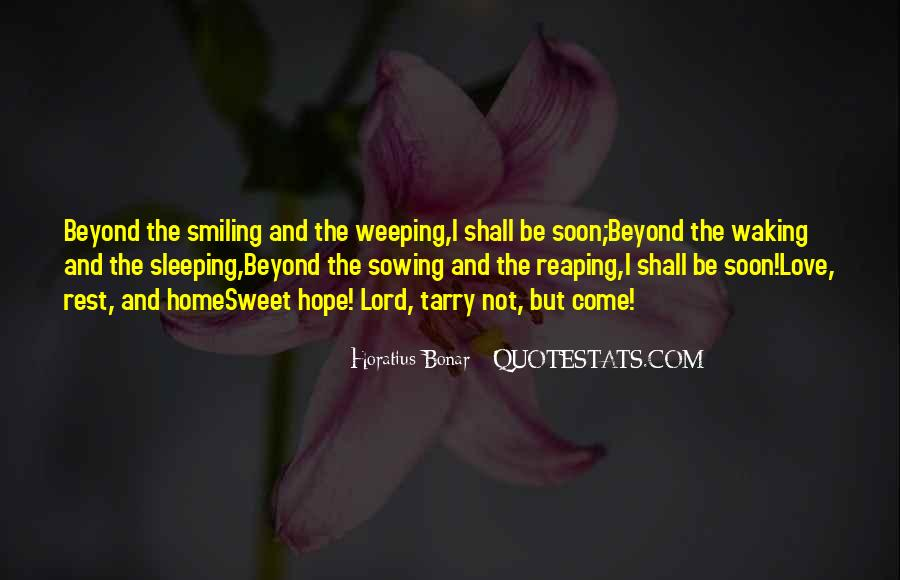 Weeping Love Quotes #459379