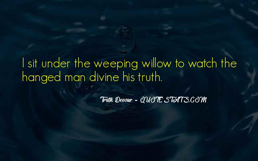 Weeping Love Quotes #487775