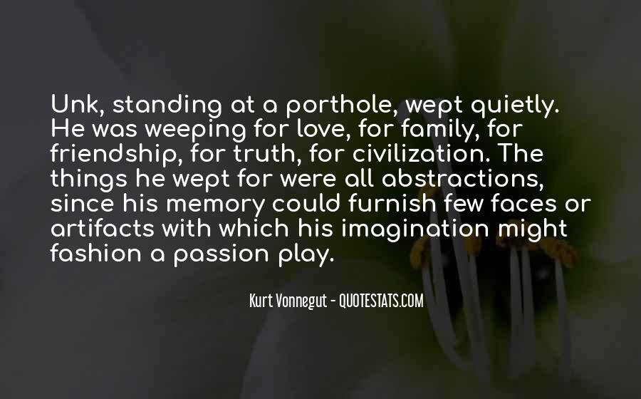 Weeping Love Quotes #65344