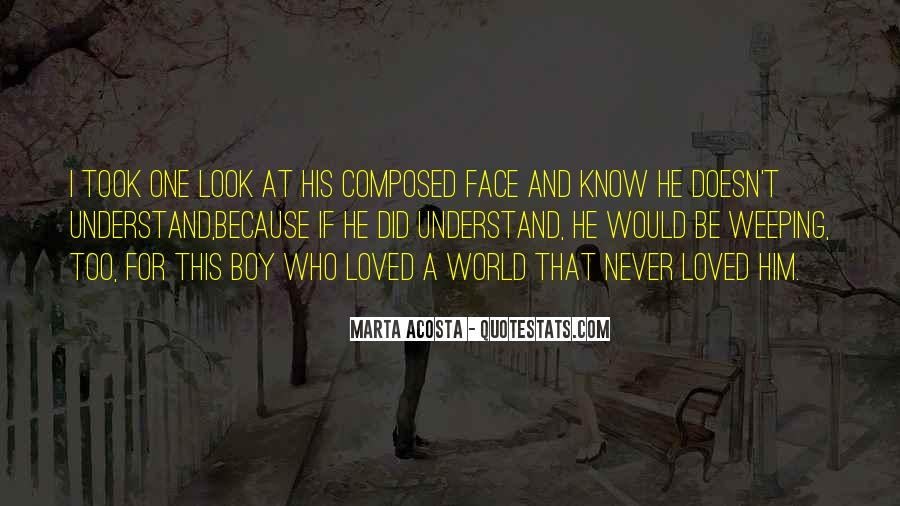 Weeping Love Quotes #763491