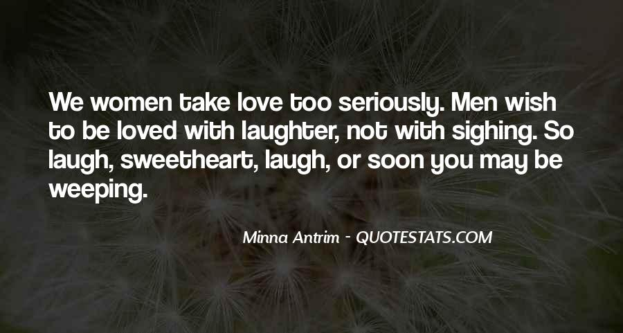 Weeping Love Quotes #952680