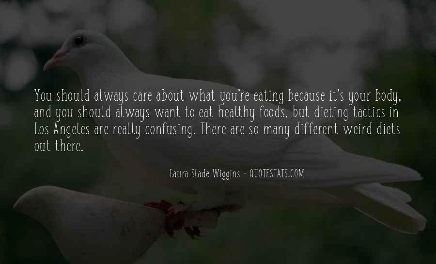 Weird And Confusing Quotes #384242