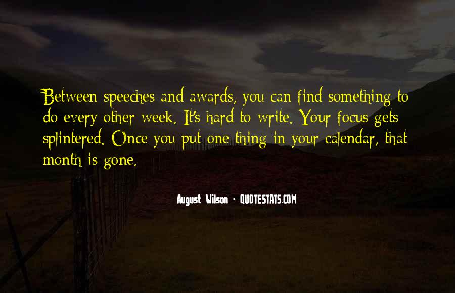 Welcome August Month Quotes #904038