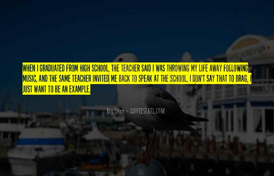 Welcome Back To School Teacher Quotes #169894