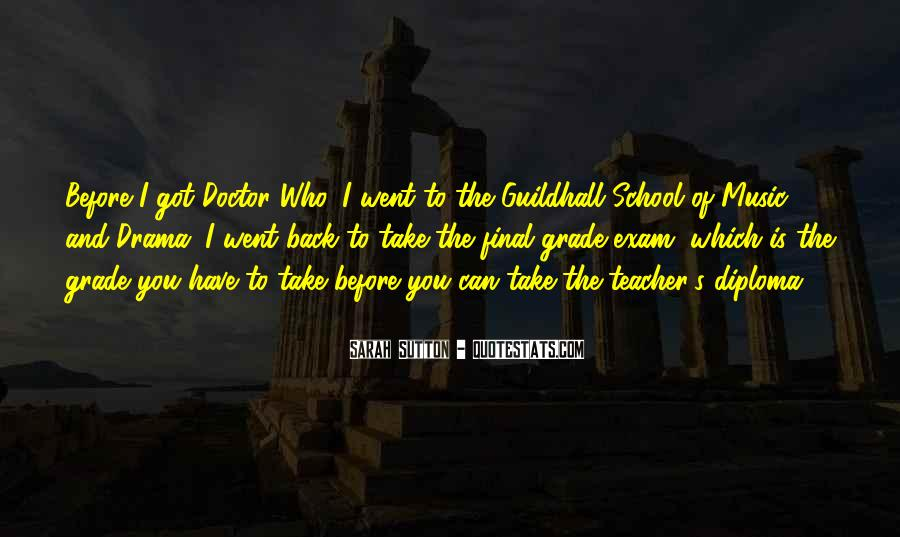 Welcome Back To School Teacher Quotes #1795282