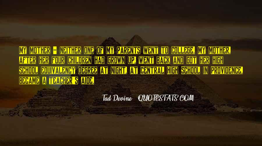 Welcome Back To School Teacher Quotes #1872848