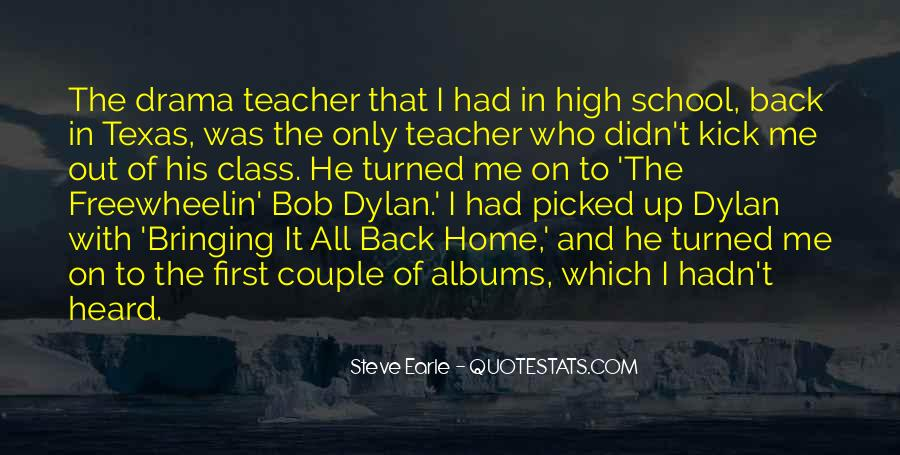 Welcome Back To School Teacher Quotes #208212