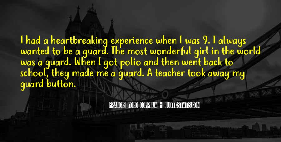 Welcome Back To School Teacher Quotes #636080