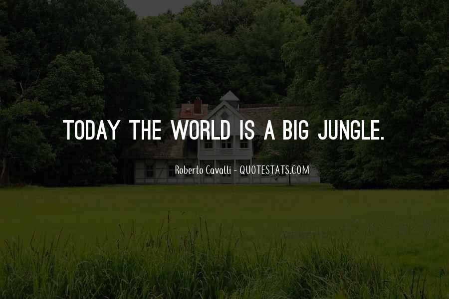 Welcome The Jungle Quotes #54971