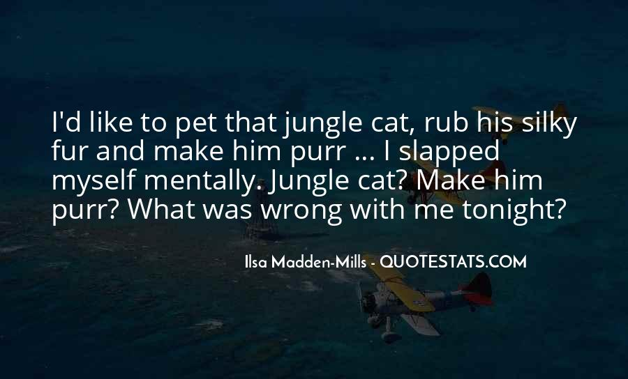 Welcome The Jungle Quotes #73035