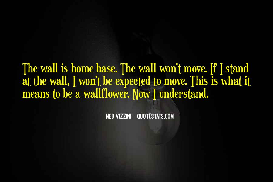 Welcome To Our Home Wall Quotes #872034