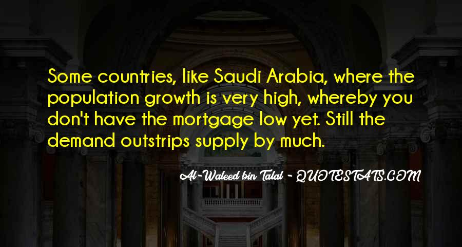 Welcome To Saudi Arabia Quotes #186748
