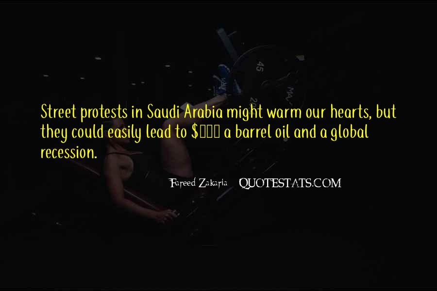 Welcome To Saudi Arabia Quotes #367688