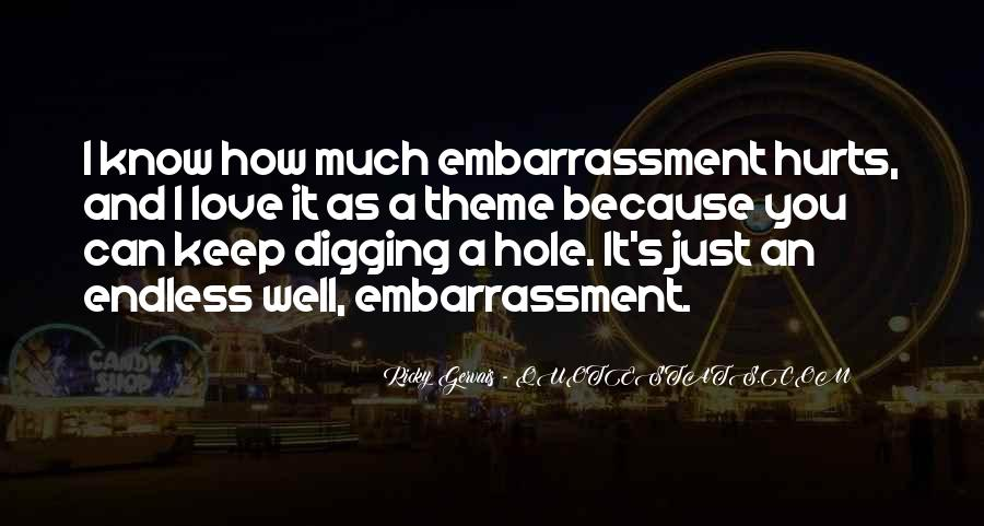Well Digging Quotes #1167598