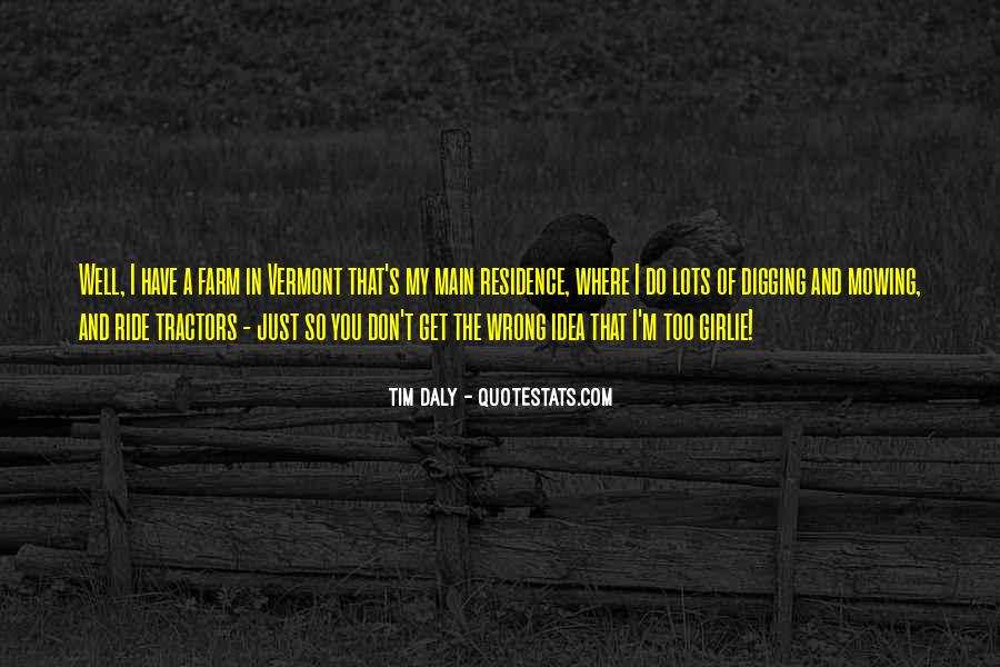 Well Digging Quotes #68039