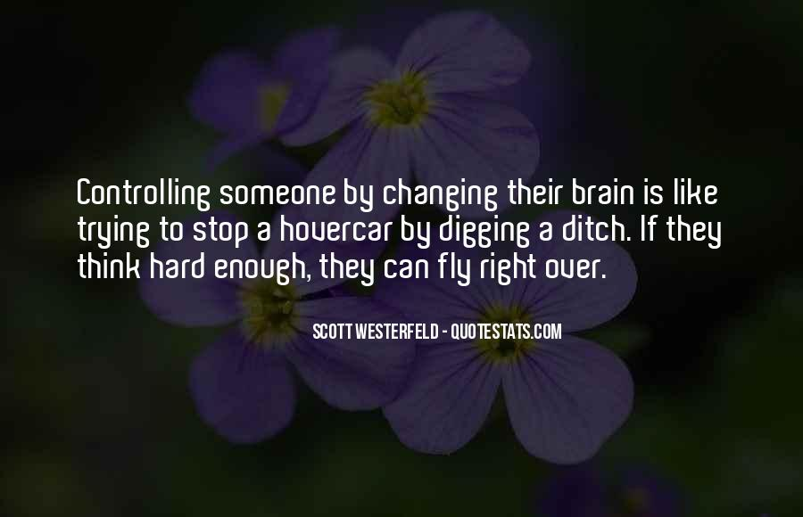 Well Digging Quotes #97320