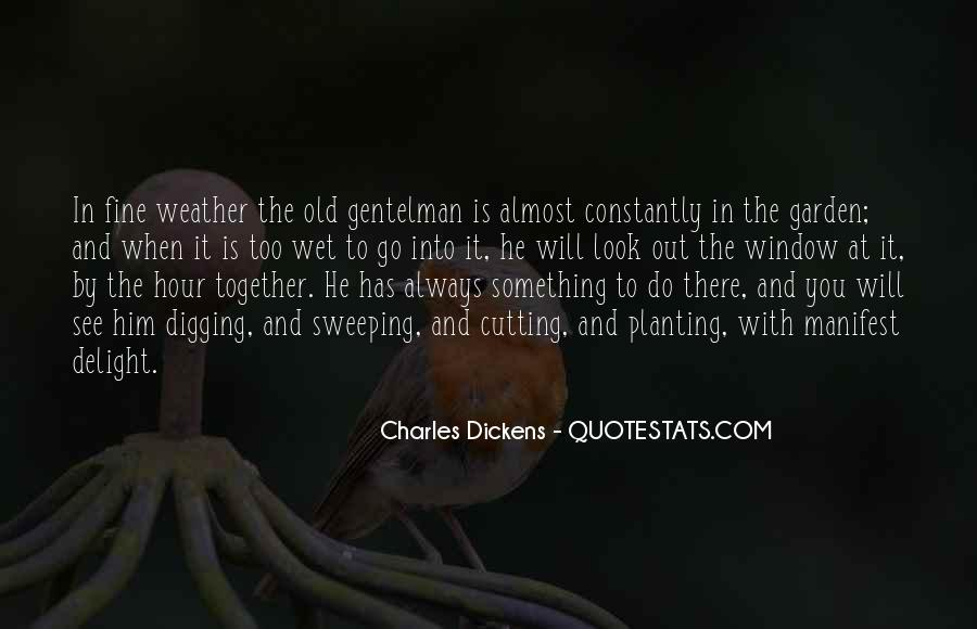 Well Digging Quotes #98560