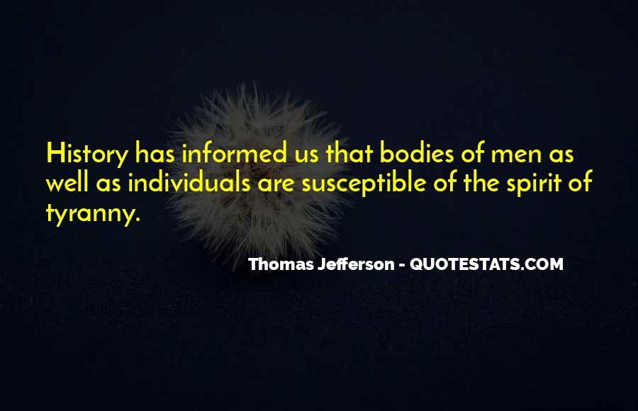 Well Informed Quotes #160701