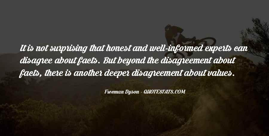 Well Informed Quotes #164612