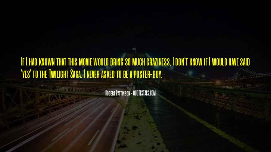 Well Known Movie Quotes #184676