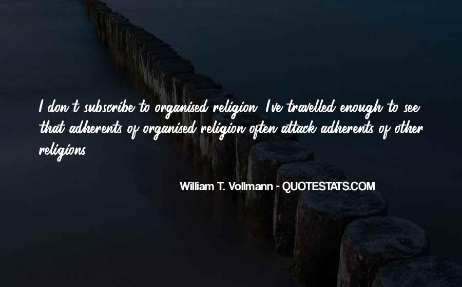 Well Organised Quotes #264981
