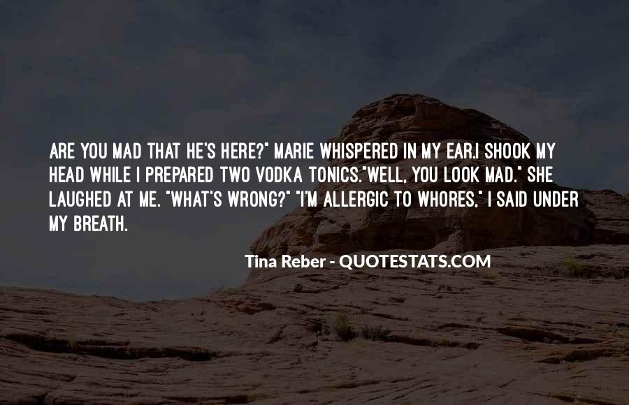 Well Said Funny Quotes #1033280
