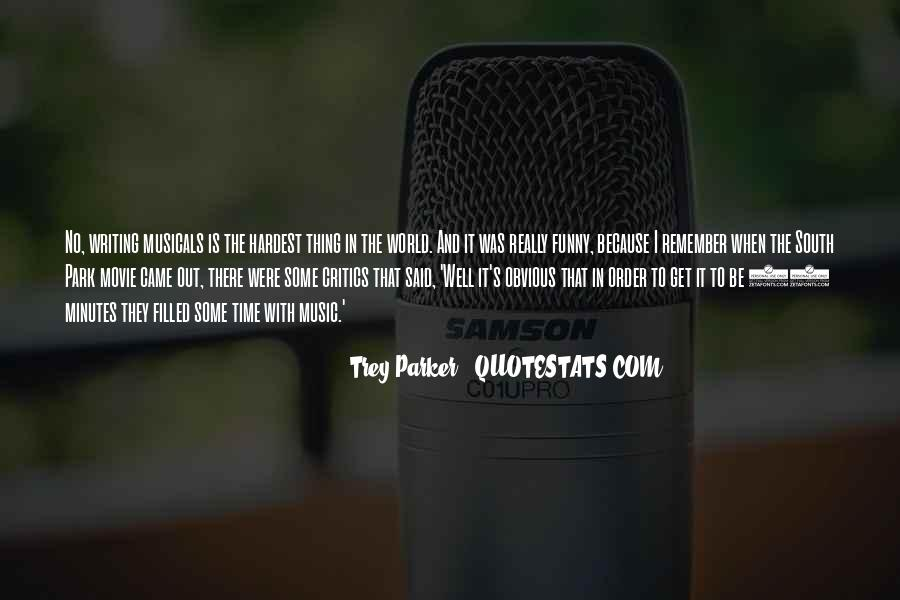 Well Said Funny Quotes #1484470