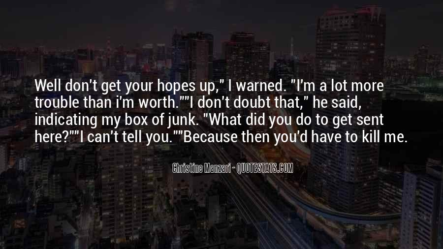 Well Said Funny Quotes #634876