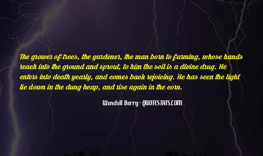 Wendell Quotes #105258