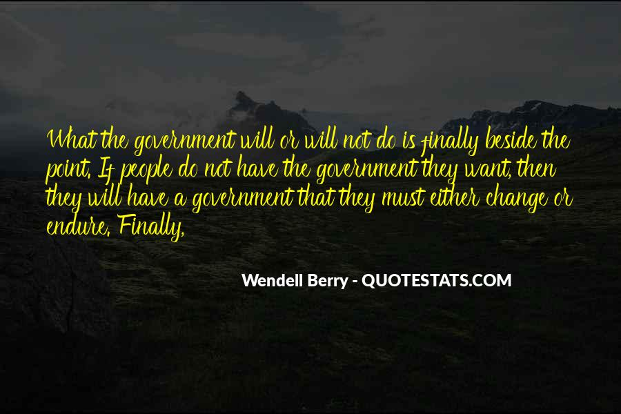 Wendell Quotes #146876
