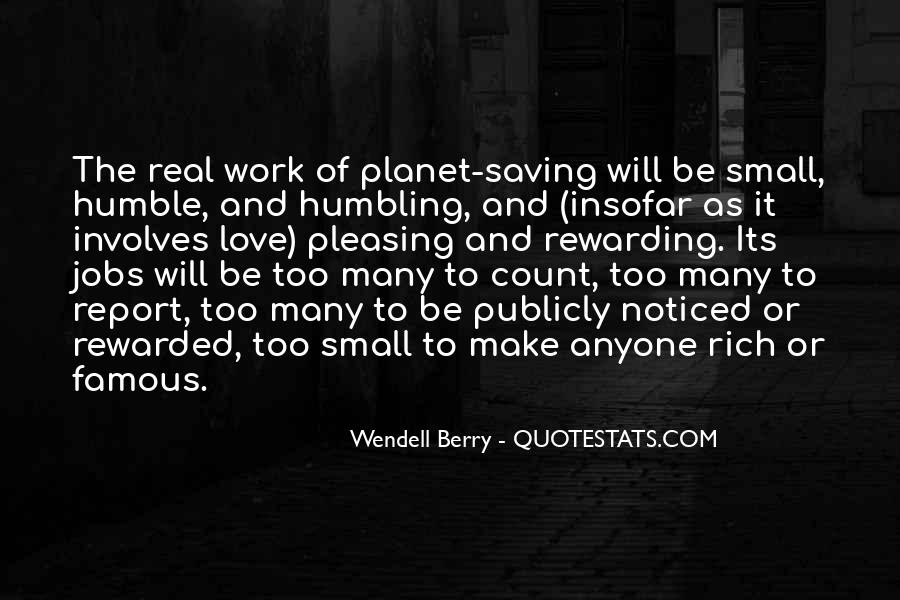 Wendell Quotes #32209