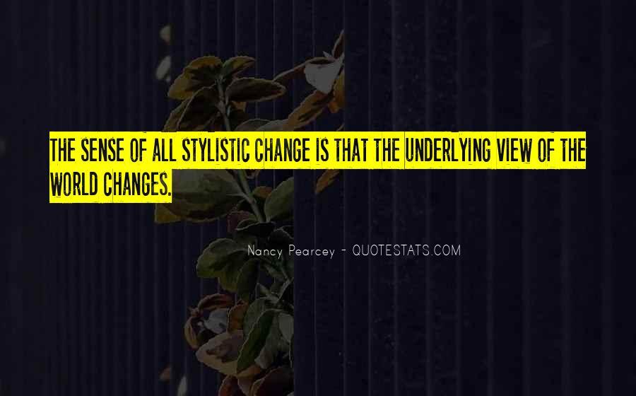 Wendy Peyser Quotes #1767580