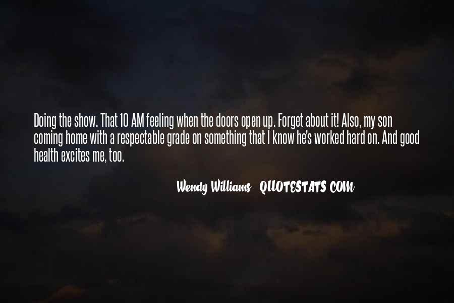 Wendy Williams Show Quotes #1818330