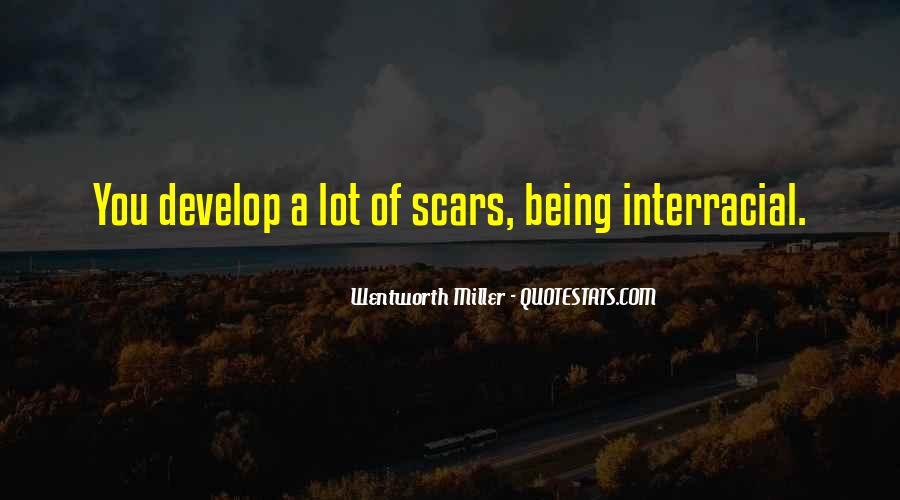 Wentworth Miller Best Quotes #363345