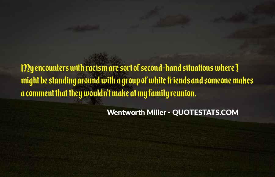 Wentworth Miller Best Quotes #591969