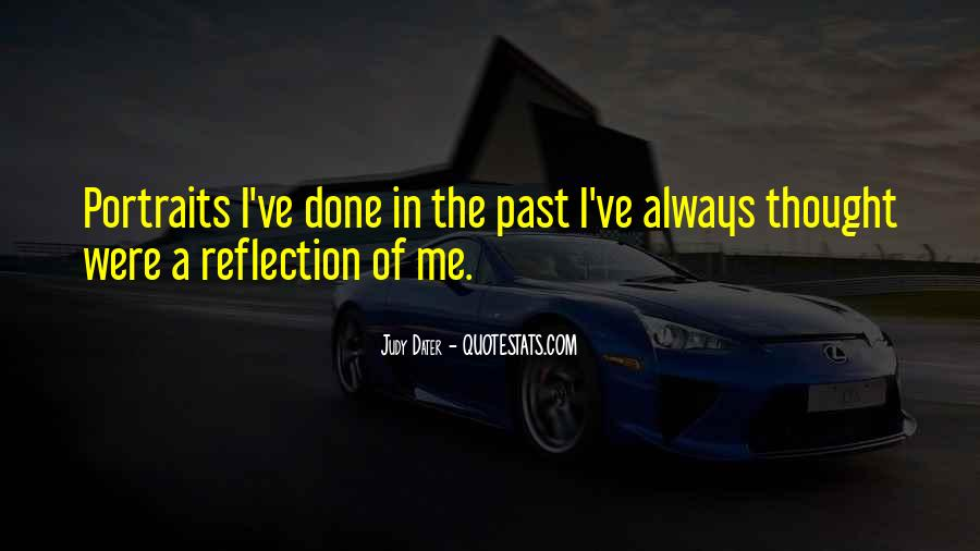 Were Done Quotes #3130