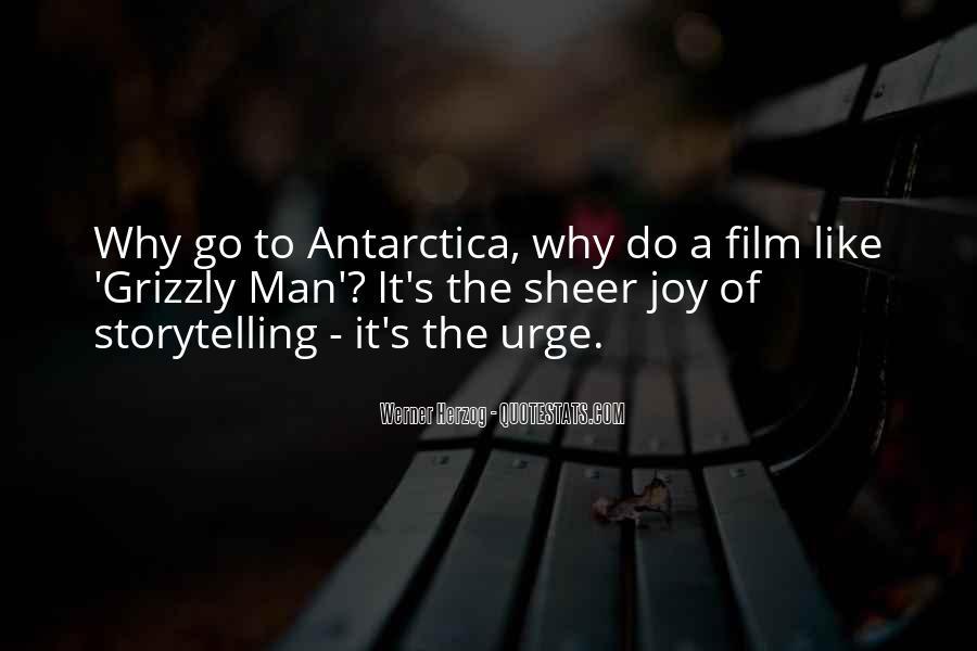 Werner Herzog Film Quotes #1420762
