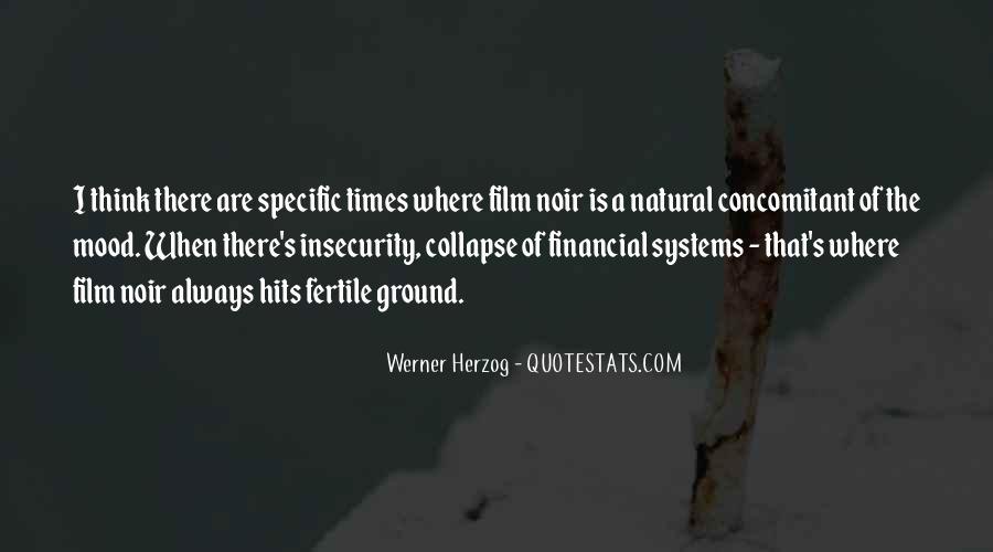 Werner Herzog Film Quotes #1805500