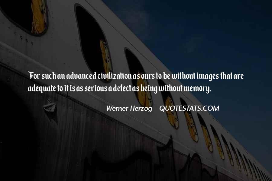 Werner Herzog Film Quotes #1819154
