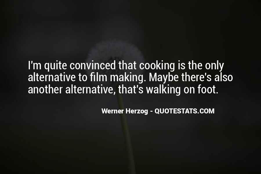 Werner Herzog Film Quotes #249766