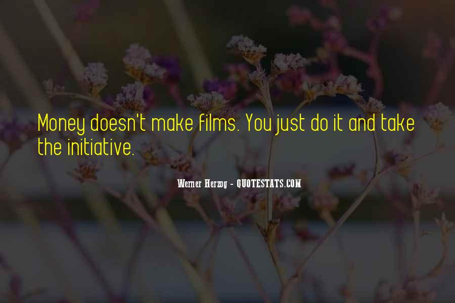 Werner Herzog Film Quotes #458879