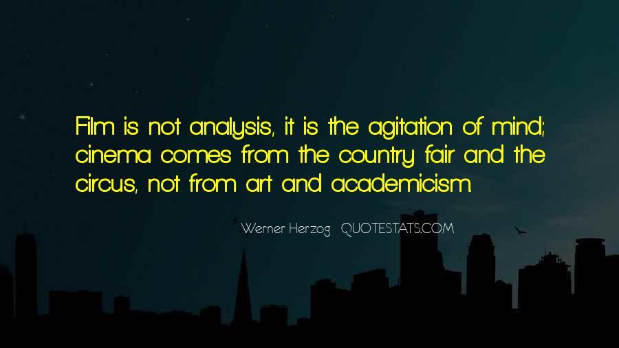 Werner Herzog Film Quotes #570277