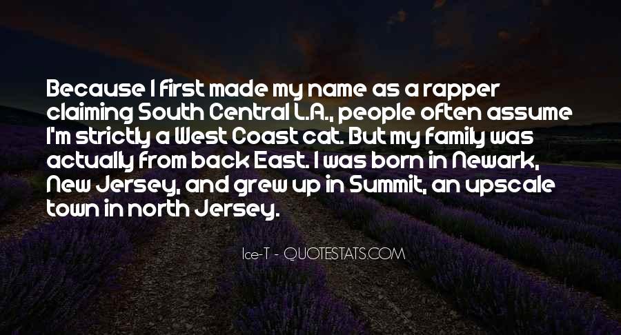 West Coast Rapper Quotes #1619353