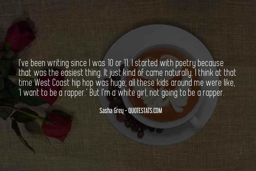 West Coast Rapper Quotes #1673571