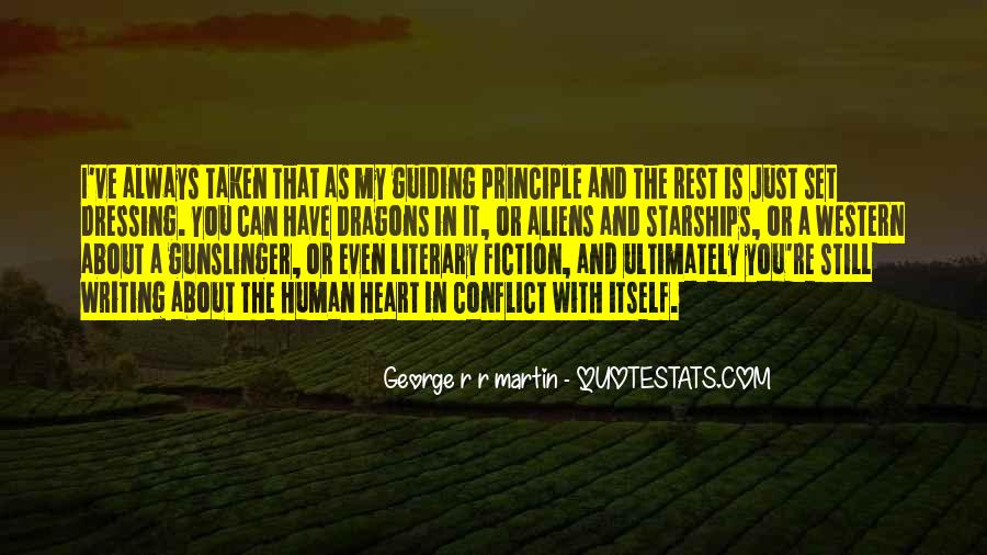 Western Gunslinger Quotes #515585